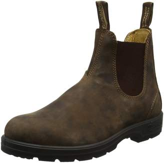 Blundstone 585 Leather Lined in , 10.5 AUS l M 11.5 US
