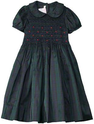 Nell L'enfant Lune Silk Dress