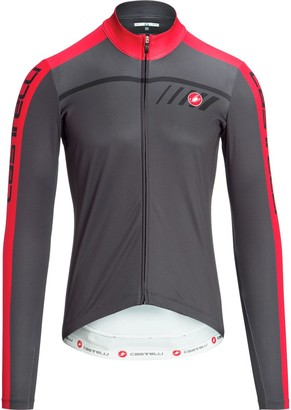 Castelli Velocissimo 2 Limited Edition Full-Zip Jersey - Men's