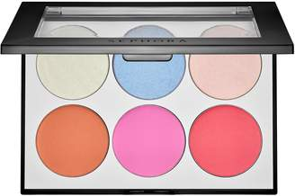 Sephora Collection COLLECTION - Holographic Face & Cheek Palette