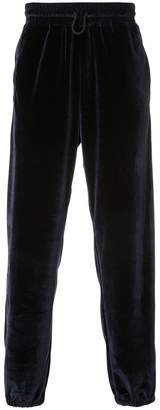 Golden Goose drawstring-waist track pants