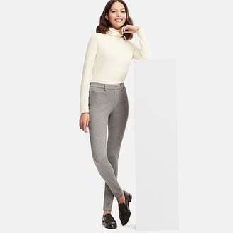 Uniqlo Women's Heattech Leggings Pants
