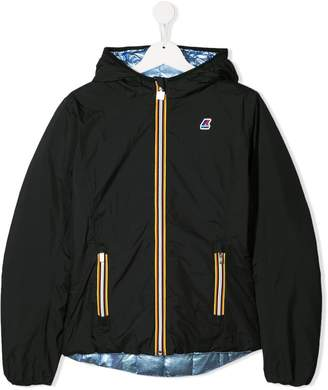 K-Way K Way Kids jacket