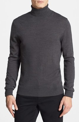 Men's Vince Camuto Merino Wool Turtleneck $95 thestylecure.com
