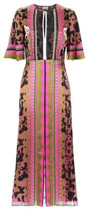 Temperley London Odyssey Midi Dress