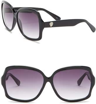 Vince Camuto 60mm Oversized Sunglasses