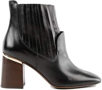 Tod's Elasticated Panel Boots