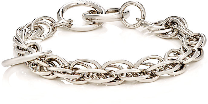 Balenciaga  Balenciaga Women's Simple Bracelet