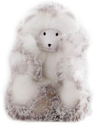 Pamplemousse Peluches Winston the Hedgehog Stuffed Animal