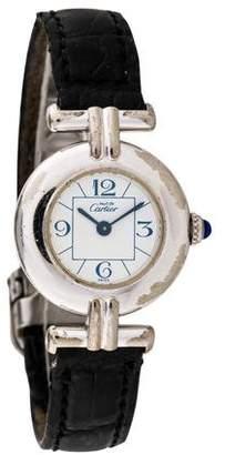 Cartier Colisée Must Watch