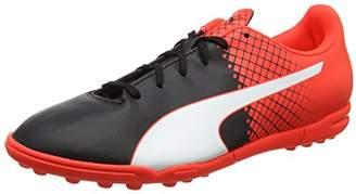 Puma ES 5.5 TT F6, Men's Football Boots,(39 EU)