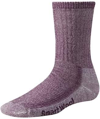 Smartwool Hike Light Crew Socks, Purple