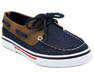 Nautica Galley Youth Boat Shoe - Boy's