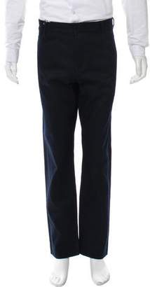 Orley Cropped Slim-Fit Pants w/ Tags