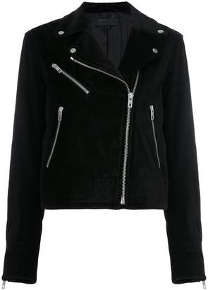 Rag & Bone biker jacket