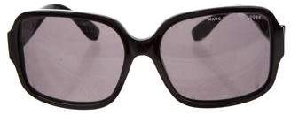 Marc by Marc Jacobs Tinted Square Sunglasses