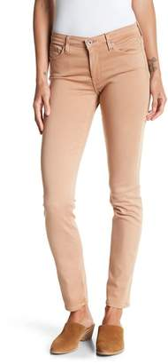 AG Jeans Prima Mid Rise Cigarette Skinny Jeans