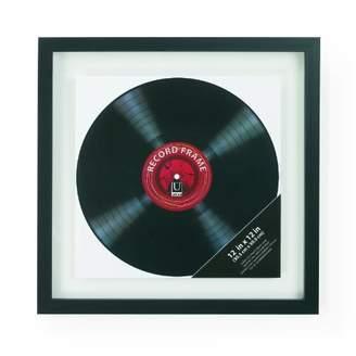 Umbra Record Album Frame 14-1/2x14-1/2-Inch
