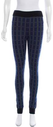Marni Jacquard Knit Leggings w/ Tags