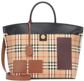 434725b47fe8 Burberry Beige Tote Bags - ShopStyle