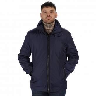Regatta Blue 'Deansgate' 3 In 1 Waterproof Jacket