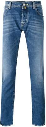Jacob Cohen denim straight-leg jeans