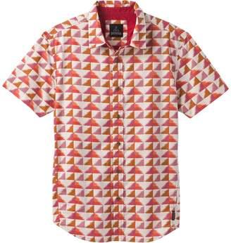 Prana Graden Short-Sleeve Shirt - Men's