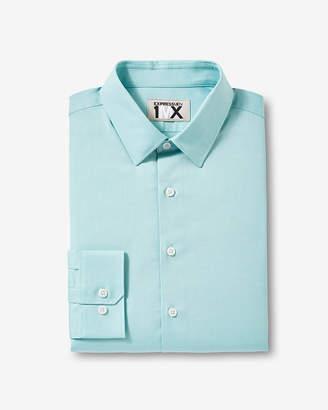 Express Slim Easy Care 1Mx Shirt
