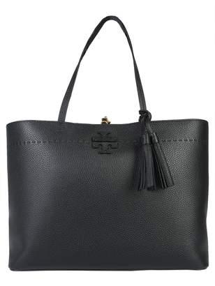Tory Burch Mcgraw Shopping Bag