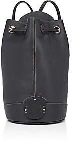Ghurka Women's Burma Backpack-Black