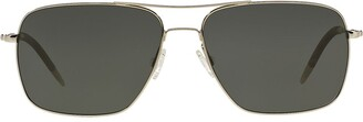 Oliver Peoples Clifton sunglasses