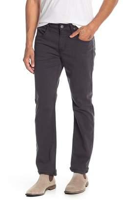Hudson Jeans Byron 5-Pocket Straight Pants