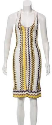 Missoni Mare Knit Midi Dress