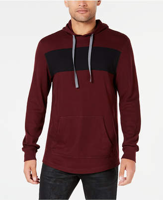 American Rag Men's Lightweight Thermal Hoodie