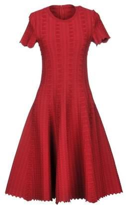 Alaia Knee-length dress