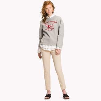 Tommy Hilfiger Racer Sweatshirt