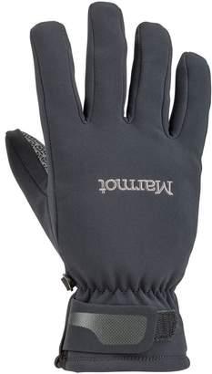 Marmot Glide Softshell Glove