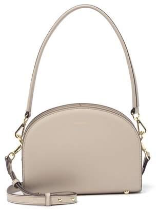 36808508b872 ... Belle   Bloom Priscilla Leather Satchel