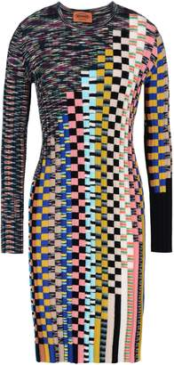 Missoni Knee-length dresses