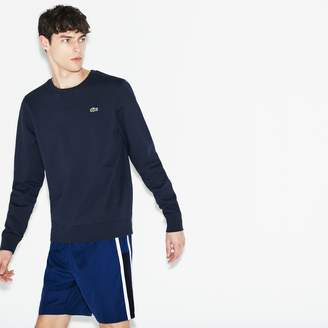 Lacoste Men's SPORT Taffeta Tennis Shorts
