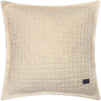 Gant Moss Knit Cushion