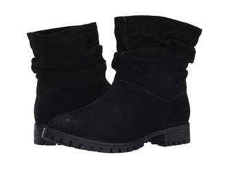 Chinese Laundry Flip Slouch Bootie Women's Pull-on Boots