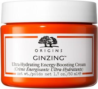 Origins GinZing(TM) Ultra-Hydrating Energy-Boosting Cream