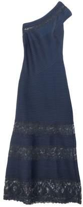 Tadashi Shoji ロングワンピース&ドレス
