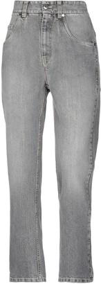 Brunello Cucinelli Denim pants - Item 42700136TI