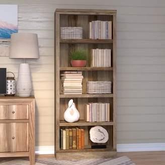 Mistana Kayli Standard Bookcase