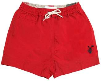 Burberry Nylon Swim Shorts
