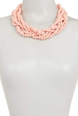 BaubleBar Bubblestream Collar Necklace