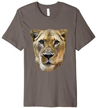 Lioness-prime-T-shirt