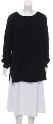 Calypso Cashmere Knit Sweater